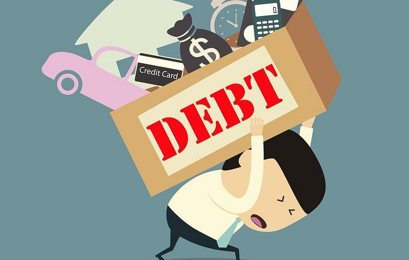 Don't Be a Slave to Credit Card Debt