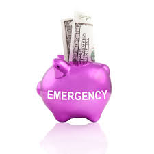 Learn the Secret to Financial Freedom – Have Two Emergency Funds